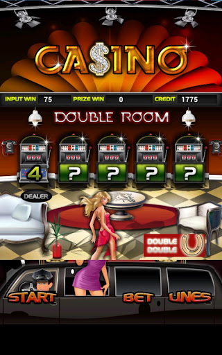 Casino Slot Machines HD Screen Capture 2