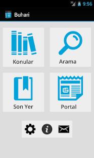 Buhari Türkçe Hadis Kitabı