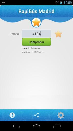 Rapibu00fas Madrid  screenshots 6
