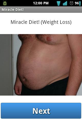 奇迹的减肥(减肥)