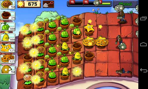 Plants vs. Zombies FREE (MOD) 7
