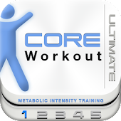 Ultimate Core Workout Free