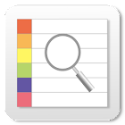 Search Terms Memory icon