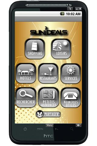 Sunideals