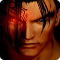 Tekken Live Wallpapers HD icon