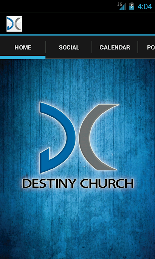 Destiny Church of San Diego