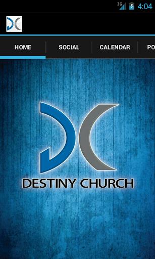 玩生活App|Destiny Church of San Diego免費|APP試玩