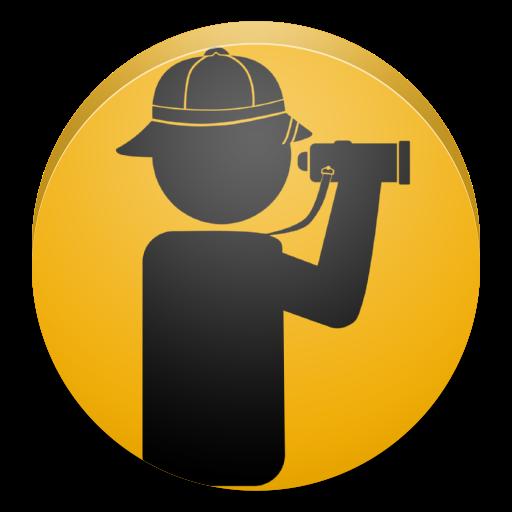 UI5 Icon Explorer 生產應用 App LOGO-APP試玩