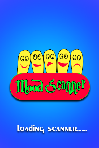 Real Mood Scanner