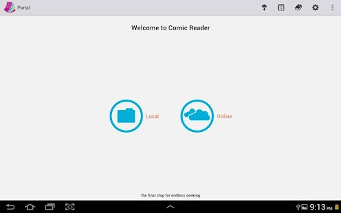 Comics - Android Apps on Google Play