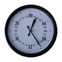 Zulu Time Desktop Widget logo