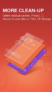MobileGo (Cleaner & Optimizer)- screenshot thumbnail