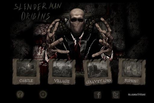 Slender Man Origins 1 自由