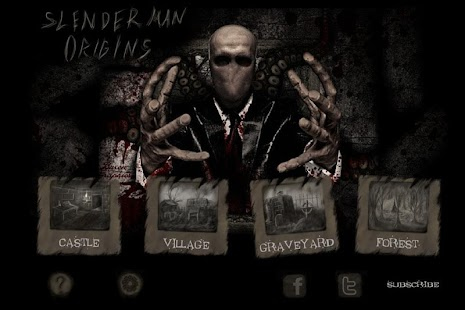 Slender Man Origins 1 Real- screenshot thumbnail