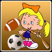Kids Sports Names