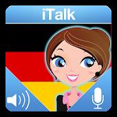 Learn German. Speak German