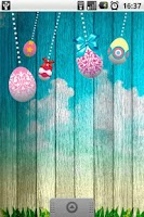 Screenshot of 9s-LiveEgg (Easter) WallPaper
