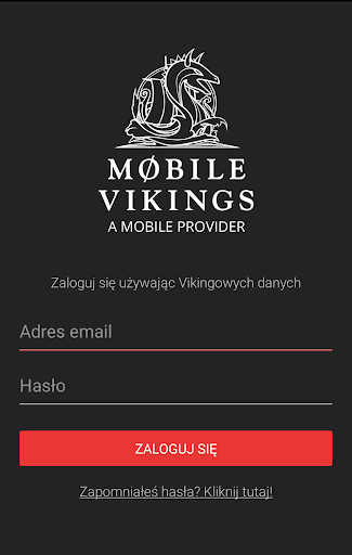 Viking App Poland Official
