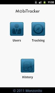 Mobi Tracker