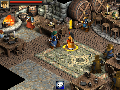 Battleheart Legacy Screenshot 15