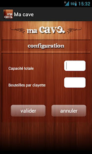 Ma cave à vin free edition – Applications sur Google Play