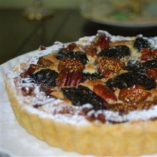 Bakery Fruit Tart.