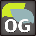 Opportunity Green QR Scanner logo