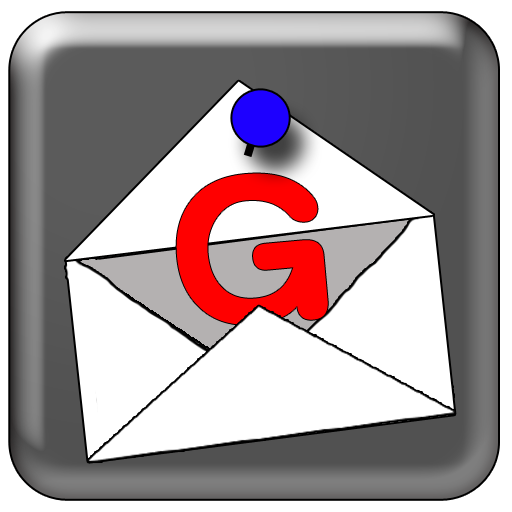 Mail Widget (β) 工具 LOGO-阿達玩APP