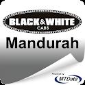 Black & White Cabs Mandurah