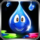 Dropozoid icon