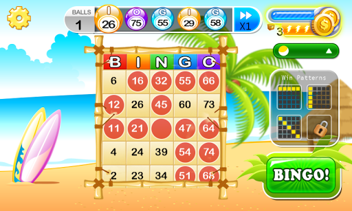 AE Bingo: Offline Bingo Games  {cheat|hack|gameplay|apk mod|resources generator} 1