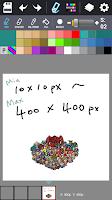 Screenshot of Dot Maker - Dot Painter
