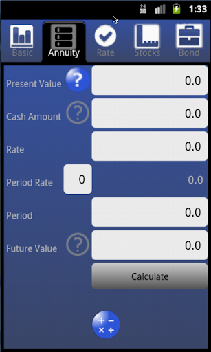 玩免費財經APP|下載Easy Financial Calculator Pro app不用錢|硬是要APP