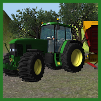 Tractor Simulator 3D: Silage 3.2