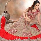 Bridal Lehenga Updated