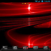 Red HD Theme