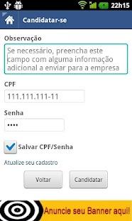 APinfo- screenshot thumbnail