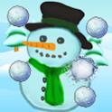 Snow games icon