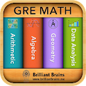 GRE Math Review Super Edition icon