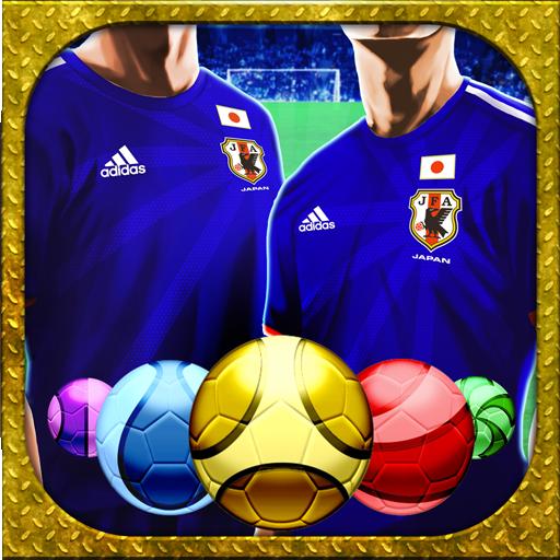 パズルサッカー 體育競技 App LOGO-硬是要APP