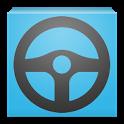 Modo Carro (+ Aviso Radares) icon