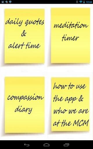 My Compassion App