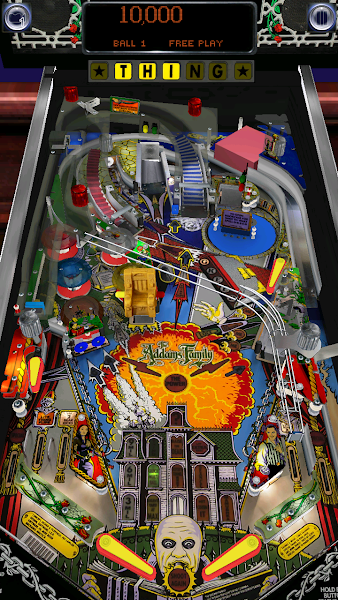 Pinball Arcade Screenshot Image