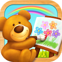 Doodle Maker - draw photo - icon