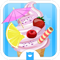 Ice Cream Kids (Ads Free) icon