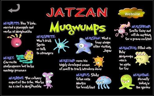 Monty and the Mugwumps - Lair- screenshot thumbnail
