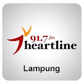 Heartline Lampung