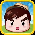 두들브레인 - 학습 퀴즈 대전 icon