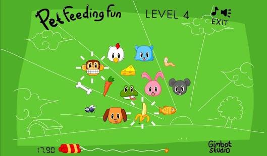 Pet-Feeding-Fun 3
