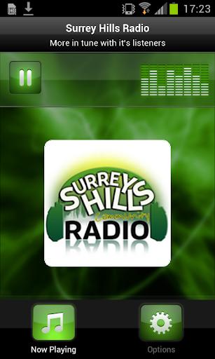 Surrey Hills Radio